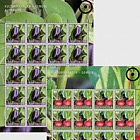 Crop Plants - Vegetables - (Sheet CTO)