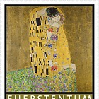 100th Anniversary of the Death of Gustav Klimt - (Set CTO)