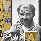 100th Anniversary of the Death of Gustav Klimt