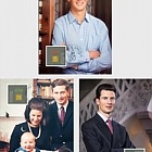50th Birthday of H.S.H. Hereditary Prince Alois von und zu Liechtenstein