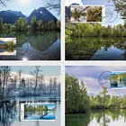 Nature Reserves in Liechtenstein - Halos