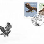 Europa 2019 – National Bird - FDC Set