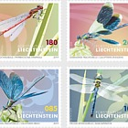 Dragonflies - Set Mint