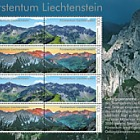 Mountain Panorama - Sheetlet CTO