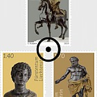 Princely Treasures - Sculptures of Antico - Set CTO