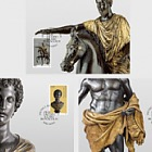 Princely Treasures - Sculptures of Antico