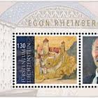150th Birthday of Egon Rheinberger - M/S CTO