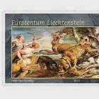 Princely Treasures – Hunting Scenes of Rubens - Set CTO