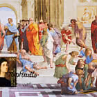 500th Anniversary of the Death of Raphael