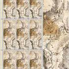 SEPAC – Historical Maps - Sheet Mint
