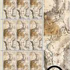 SEPAC – Historical Maps - Sheet CTO