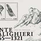 700th Anniversary of the Death of Dante Alighieri