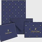 FREE Princely Greetings Writing Set for all orders on WOPA