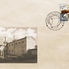 Patrimonio Técnico - Molino de papel de Naujieji Verkiai