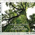 Kaunas' Oak-Wood