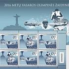 XXXI Juegos Olímpicos