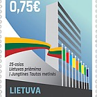 25th Anniversary of Lithuania's Accession to UN