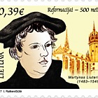 500th Anniversary of Reformation