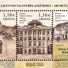100th Anniversary of Restoration of the State of Lithuania