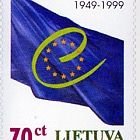 50th Anniversary of the Council of Europe