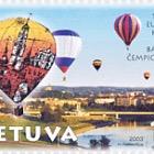 13th European Hot Air Balloon Championship