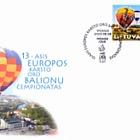 13ème Championnat Européen de Ballon à Air Chaud