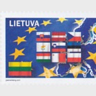 United Europe (The Joint Issue of the New Members of the EU)