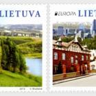 Europa 2012 - Visit Lithuania