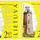 Klaipeda Lighthouse, Vente - Cape Lighthouse
