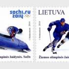 Juegos Olímpicos de Invierno - Sochi