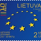 10th Anniversary of Lithuania's Accession to EU