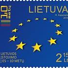 10º Aniversario de la Adhesión de Lituania a la UE