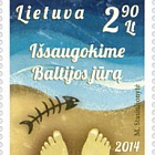 Save the Baltic Sea