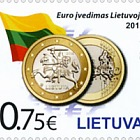 Euro Introduction to Lithuania