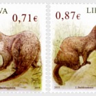 The Red Book of Lithuania - Mammals