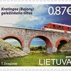 Puente Ferroviario de Kretinga (Bajorai)