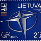 10th Anniversary of Lithuania's Accession to NATO
