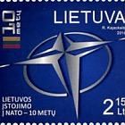 10º Aniversario de la Adhesión de Lituania a NATO