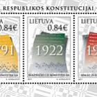 25th Anniversary of Constitution of Lithuanian Republic