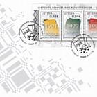 25ème Anniversaire de la Constitution de la République Lituanienne