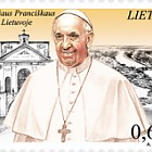 Visit of Pope to Lithuania