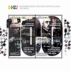 100th Anniversary of Modern Lithuanian Institutions