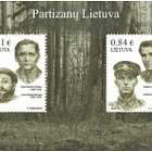 Partisans's Lithuania
