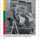 30th Anniversary of the Restoration of Lithuanian Independence