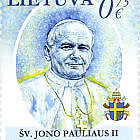 100th Anniversary of the Birth of  St. John Paul II