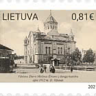 Ethnic Minorities And Communities In Lithuania - The Russians