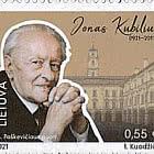 Jonas Kubilius' 100th Birth Anniversary