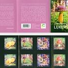 Luxembourg Mushrooms