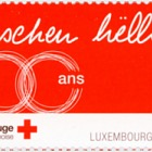 100 Years Of The Luxembourg Red Cross