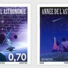 Europa 2009 - Astronomy